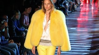 Alexandre Vauthier | Haute Couture Fall Winter 2014/2015 Full Show | Exclusive
