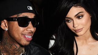 Kylie Jenner & Tyga Have Sex In Khloe's Bed - KUWTK Recap