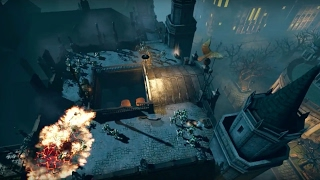 The Incredible Adventures of Van Helsing: Extended Edition Official Launch Trailer