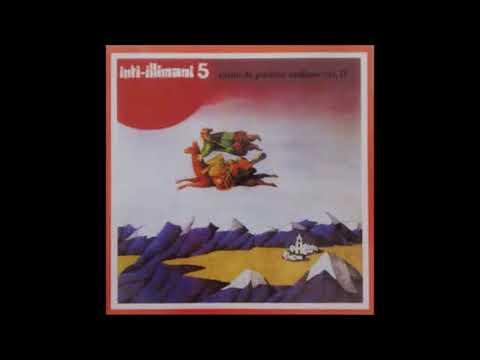 Inti Illimani - Canto De Pueblos Andinos Vol. 2 (1976)