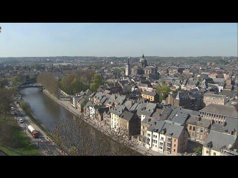 Le patrimoine de Wallonie