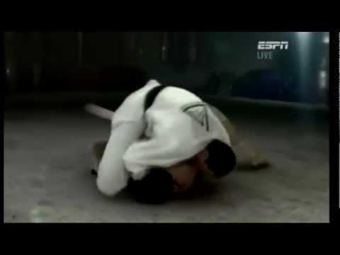 UFC Nova Abertura 2012
