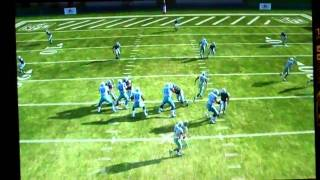 MadDen 11 TV Show #99 Colts Passing Attack