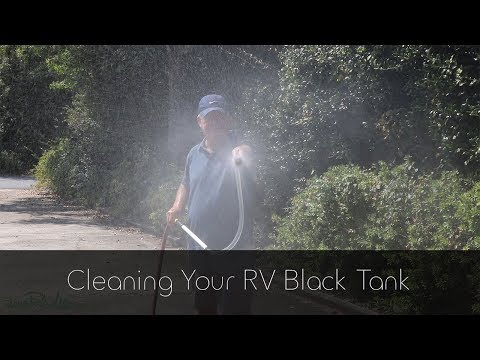 cleaning-rv-black-tank
