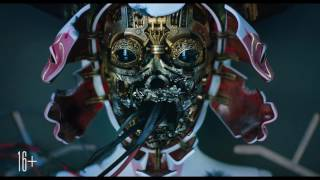 """О фильме """"Призрак в доспехах"""" - Ghost in the Shell - Такеши Китано и """"Девятый отдел"""" (перевод)"""