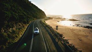Victoria, Australia. Breath-taking Great Ocean Road.
