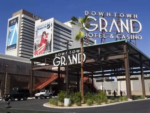 Downtown Grand Hotel Las Vegas King Room Review