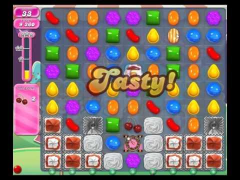 Candy Crush Saga Level 1346