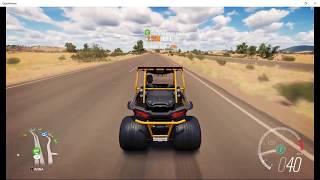 Forza Horizon 3 Mods:Polaris RZR 2jz Swap