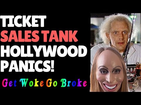 hollywood-tanking!-back-to-the-future-&-the-mask-get-woke!