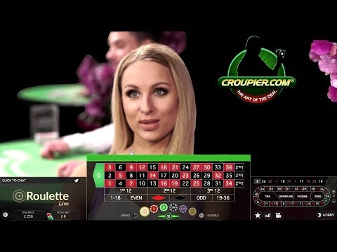 Online Roulette Live Casino Dealer HOT NUMBERS! Real Money Play at Mr Green Online Casino
