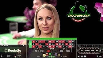 Online Roulette Live Casino Dealer LUCKY NUMBERS! Real Money Play at Mr Green Online Casino