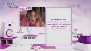 Violetta 3 | Next Time On Episode 48 | Episode 47