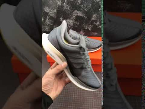 4641d1843dc Nike Zoom Pegasus 35 Turbo  Atmosphere Grey  - YouTube