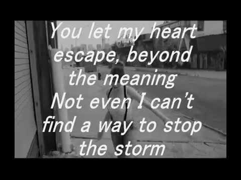 Kiesza-Hideaway Lyrics