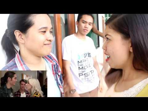 Black Magic  Little Mix- Davao del Norte State College  MTV Spoof PSITS XI 2016