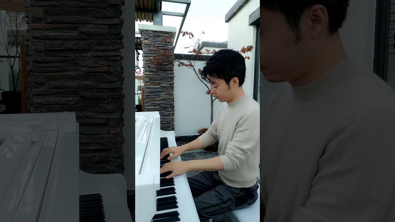 鋼琴曲PianoMusic《追夢人Dreamer》讓青春吹動了你的長髮讓它牽引你的夢 夜色鋼琴曲Night Piano - YouTube