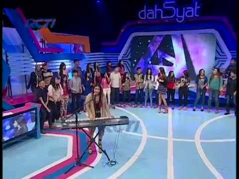 "The Fatima ""Amnesia""   DahSyat 17 Januari 2014"
