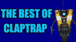 Borderlands 2 - The Best of Claptrap