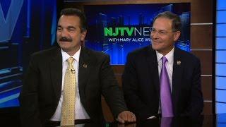 Bramnick and Prieto Discuss Legislative Issues