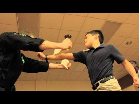 Active Martial Arts visits Sorrento Primary School
