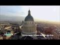 Le Panthéon - Visites privées