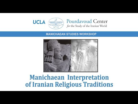 Thumbnail of Manichaean Interpretation of Iranian Religious Traditions video