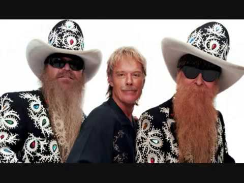 ZZ Top   La Grange With Lyrics