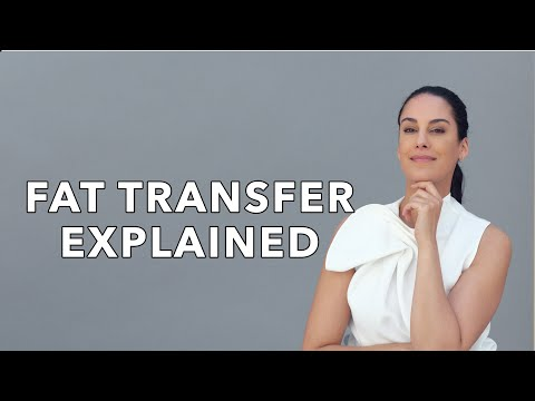 Fat Transfer Beverly Hills, Los Angeles by Sheila Nazarian, MD