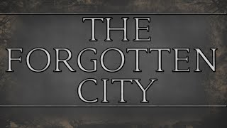 Skyrim - The Forgotten City - Gameplay! (Mod Questline) +40 Mods on Master