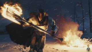 Bungie Reveal RISE OF IRON Twitch Stream FULL Destiny Expansion