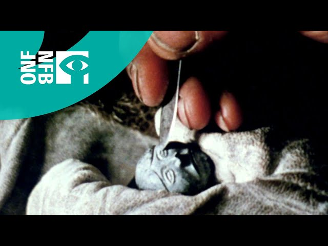 VIDEOS: LEARN MORE ABOUT INUIT ART