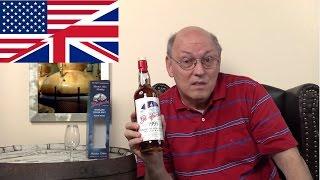 Whisky Review/Tasting: Glenfarclas Christmas Editon 1995