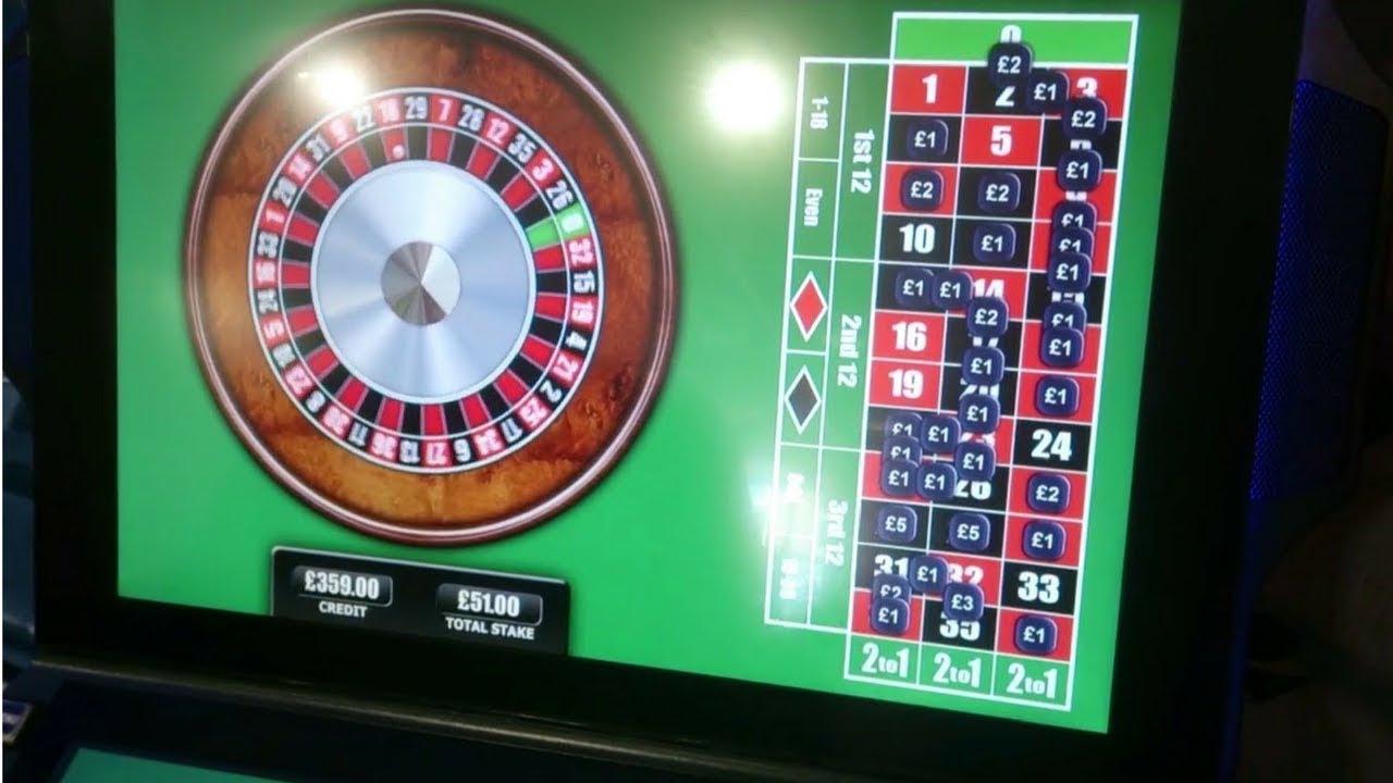 Betting shop roulette wins hsm2 bet on it karaoke