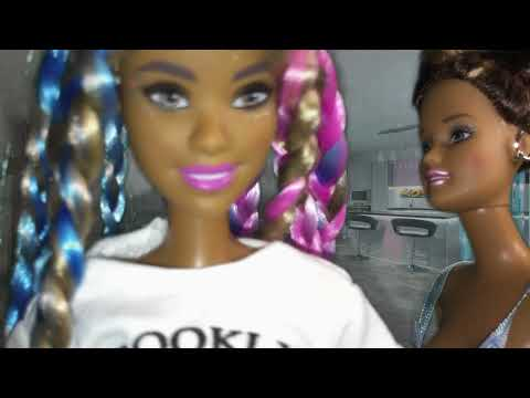 """Bad Dolls Club EP4  """"Sisters on da Rocks"""" (TVMA)"""