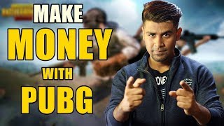Make Money With PUBG Mobile | Live Streaming Gaming Channel Without PC/Laptop | Only with Smartphone