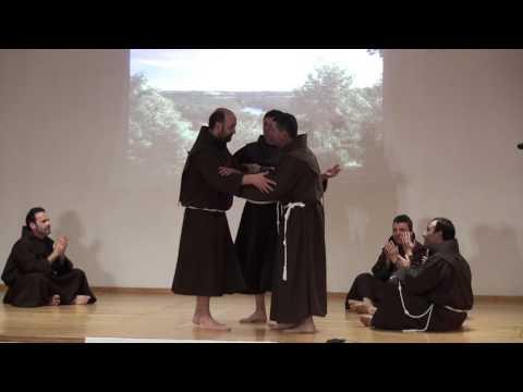 A Vida de Santo António   Teatro Marquiteira 12 02 2017