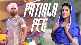 Patiala Peg (Club Mix) Diljit Dosanjh - DJ Dackton