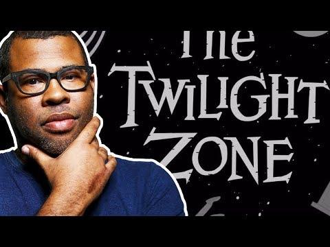 We Need Jordan Peele's Twilight Zone Now More Than Ever