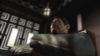 Yakuza 3 - PlayStation 3 announcement trailer