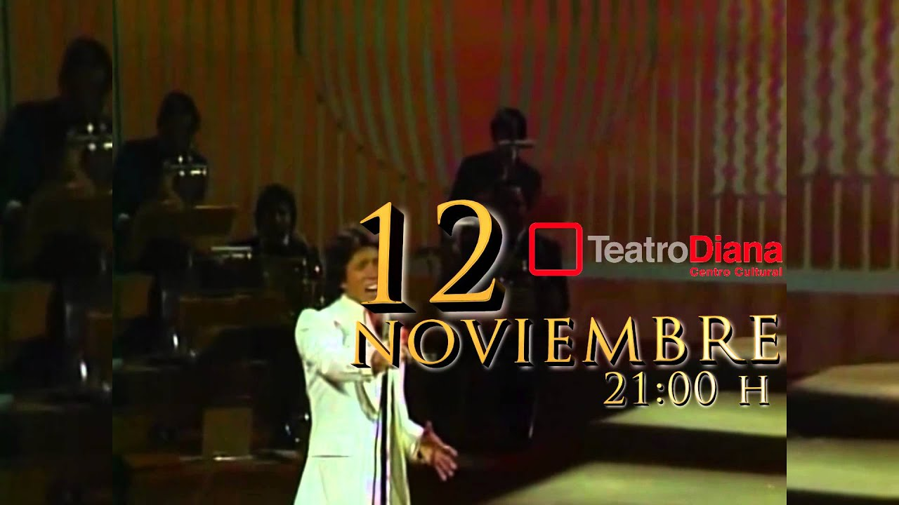NAPOLEON en concierto. 12 de noviembre. Teatro Diana.