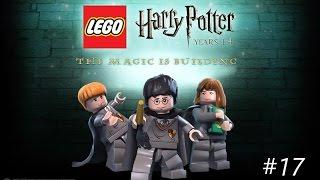 Lego Harry Potter Years 1-4 #17 Saving Sirius