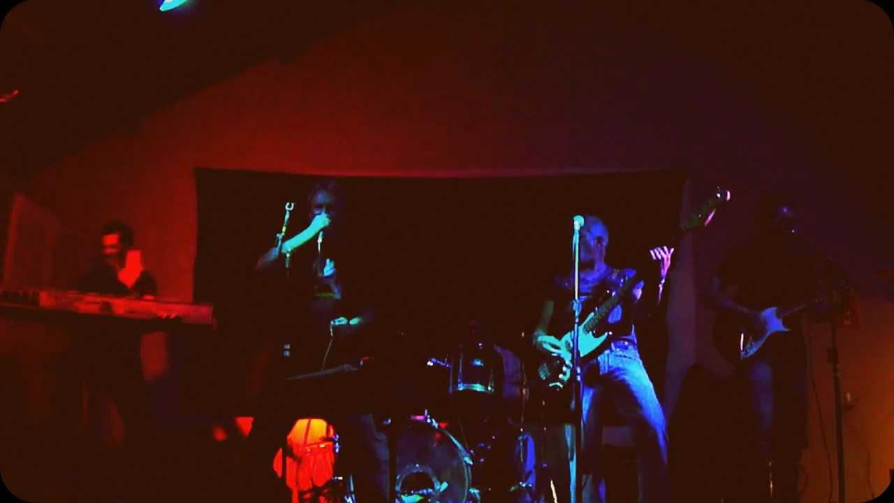 Banda rock machine born to be wild