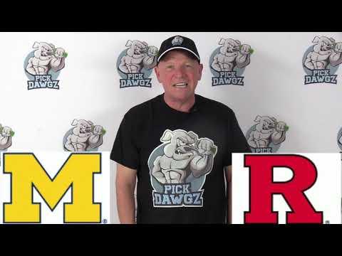 Michigan vs Rutgers 3/12/20 Free College Basketball Pick and Prediction CBB Betting Tips