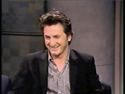 Download Sean Penn on Letterman, September 11, 1991