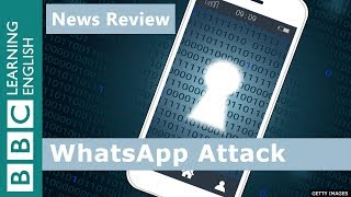 WhatsApp attack - News Review