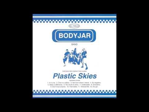 Bodyjar  Plastic Skies Full Album  2002