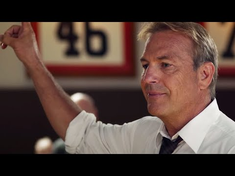 Draft Day (2014) Official Trailer - Kevin Costner, Chadwick Boseman