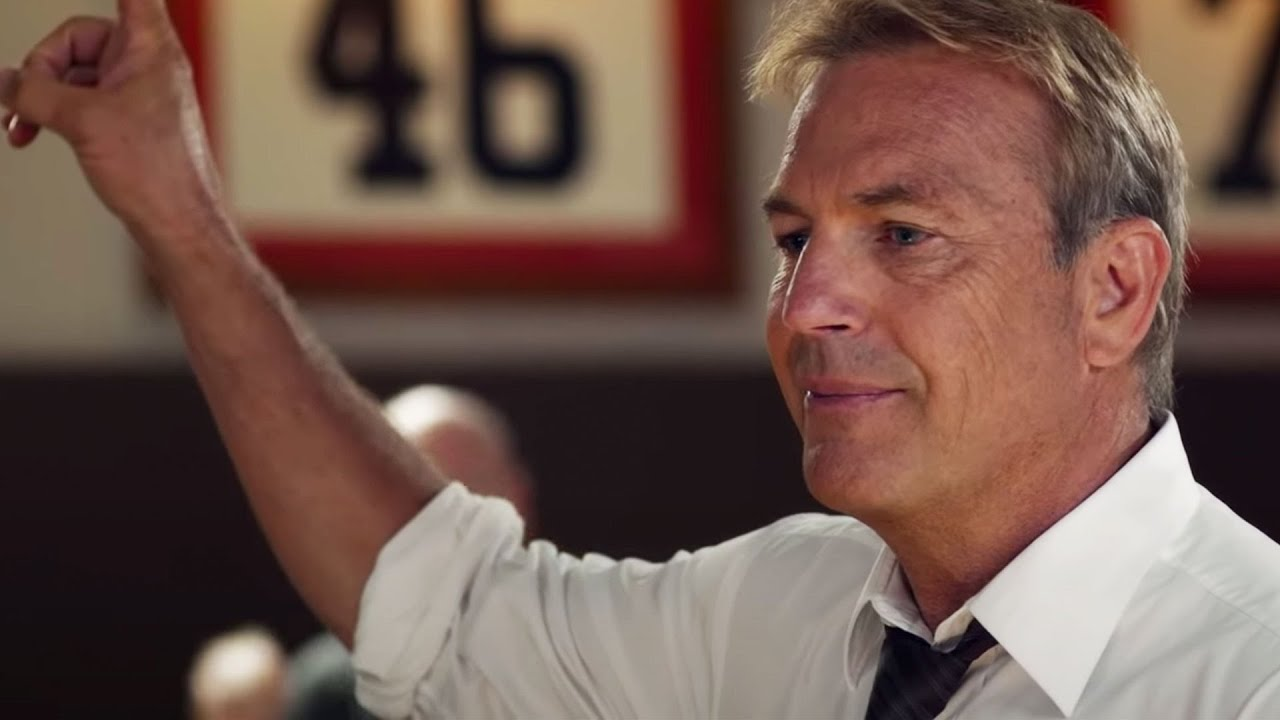 DRAFT DAY - Official Theatrical TRAILER [HD] - 2014