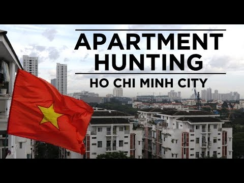 Apartment Hunting Guide in Ho Chi Minh City (District 7) | Vietnam